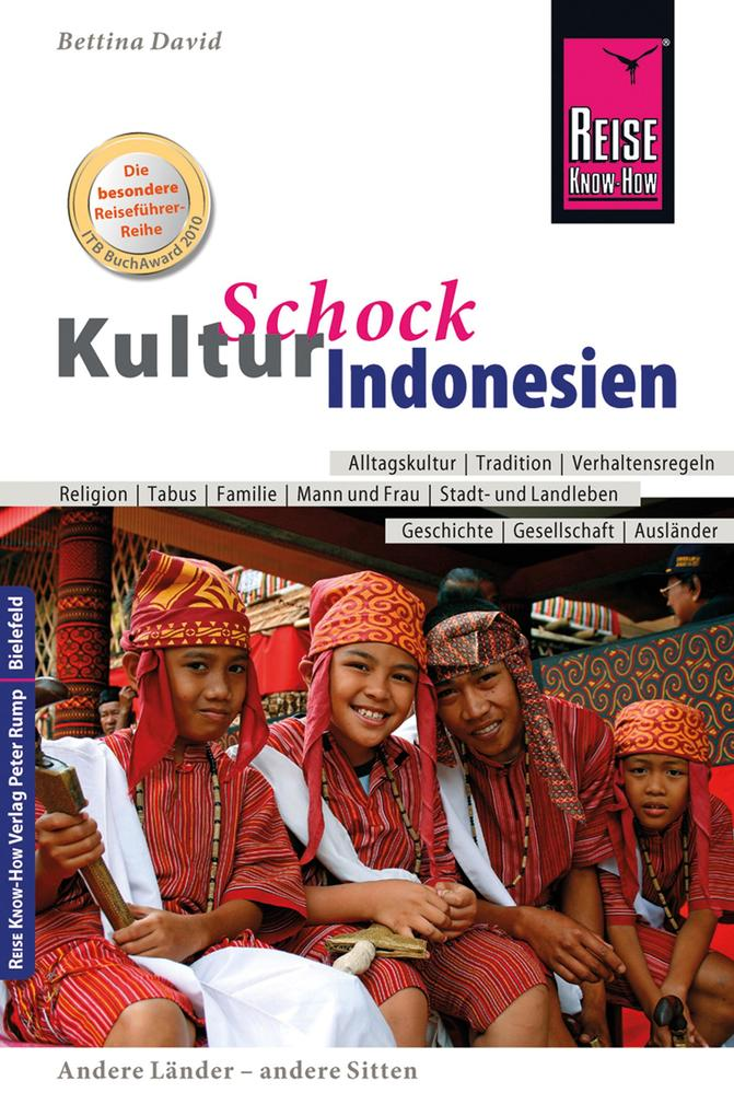 Reise Know-How KulturSchock Indonesien als eBoo...