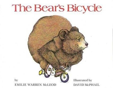 The Bear's Bicycle als Taschenbuch