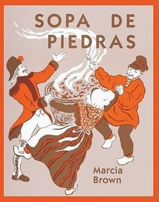Sopa de Piedras (Stone Soup) als Taschenbuch