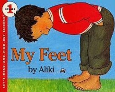 My Feet als Taschenbuch