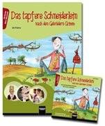 Das tapfere Schneiderlein. Paket: Buch und Audio-CD