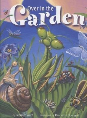 Over in the Garden als Buch