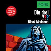 PONS Die drei ??? Fragezeichen Black Madonna