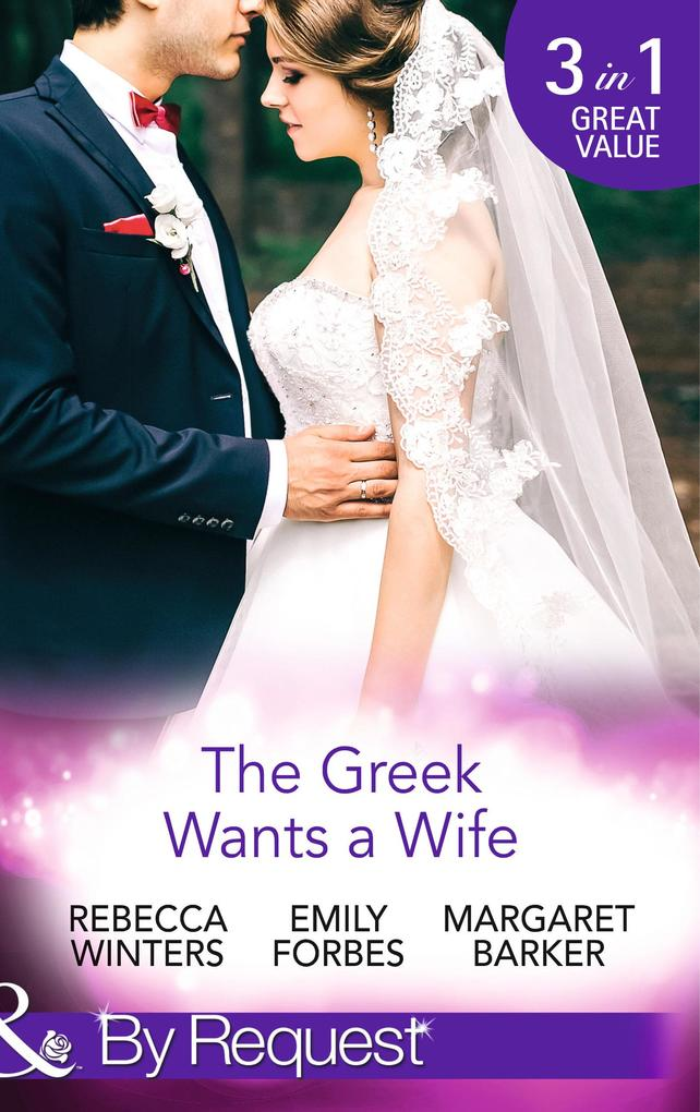 The Greek Wants a Wife: A Bride for the Island ...