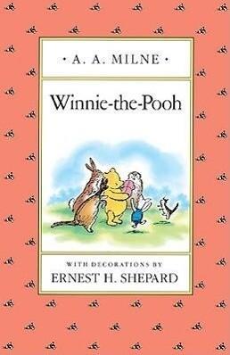 Winnie the Pooh als Taschenbuch