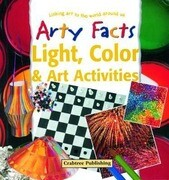 Light, Color, & Art Activities