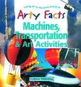 Machines, Transportation & Art Activities