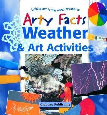 Weather & Art Activities als Buch