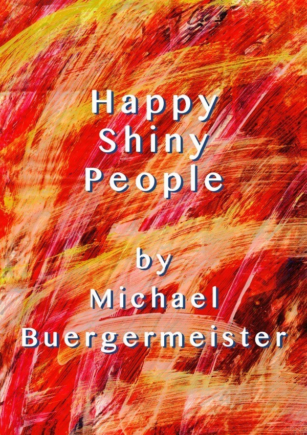 Happy Shiny People als Buch