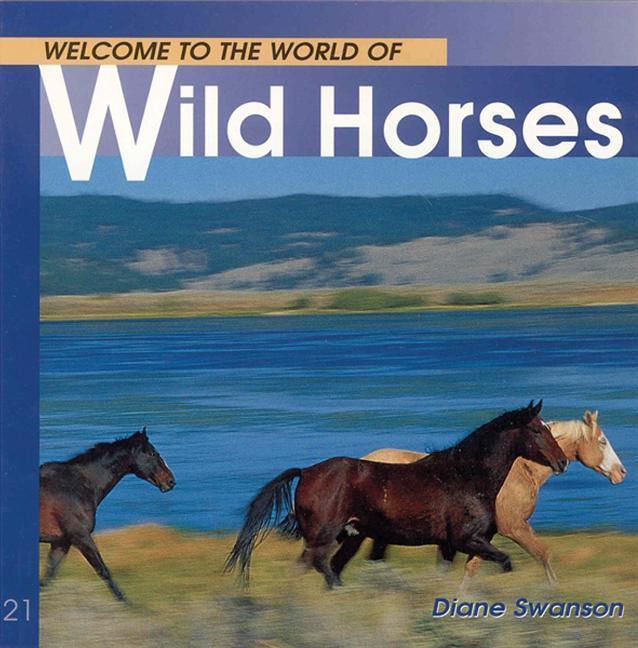 Welcome to the World of Wild Horses als Taschenbuch