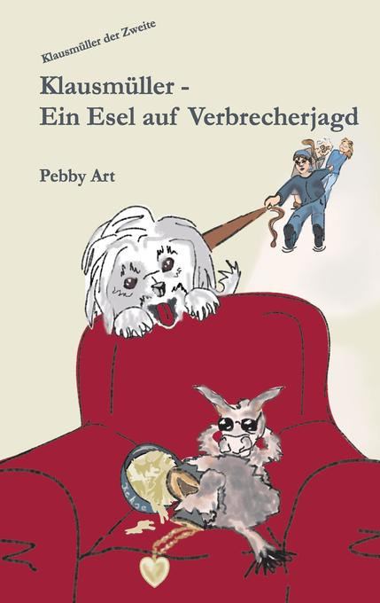 Klausmüller als Buch