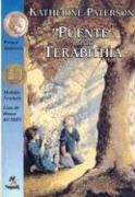 Un puente hasta Therabithia als Taschenbuch