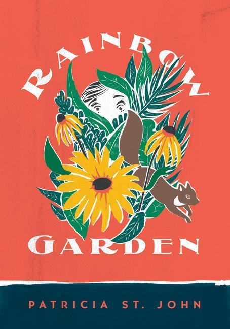 Rainbow Garden als Taschenbuch