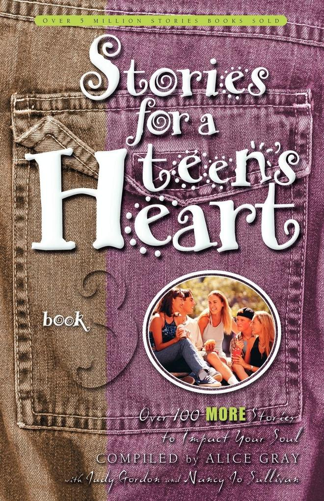 Stories for a Teen's Heart #3 als Taschenbuch