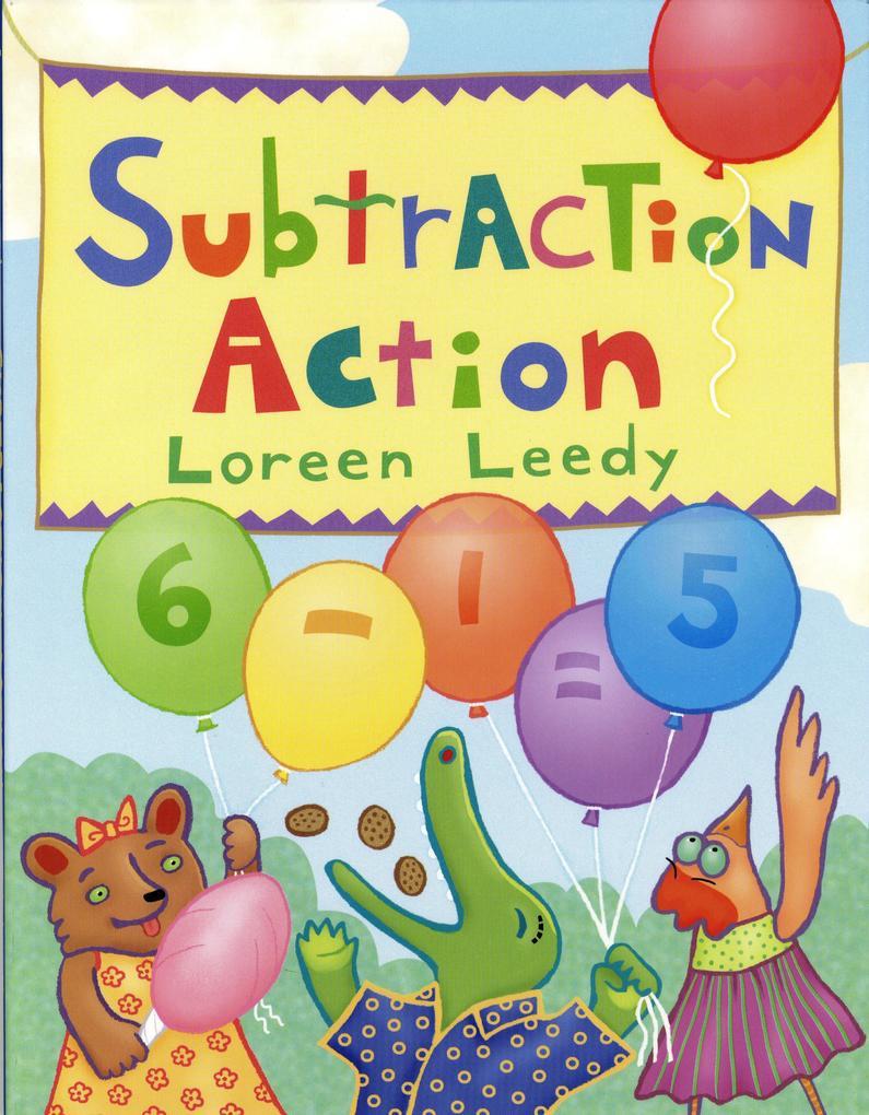 Subtraction Action als Taschenbuch