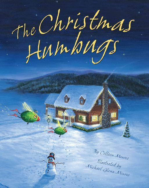 The Christmas Humbugs als Buch