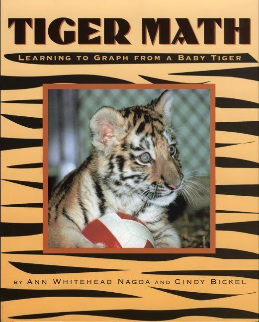 Tiger Math: Learning to Graph from a Baby Tiger als Taschenbuch