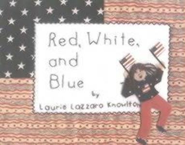 Red, White, and Blue als Buch