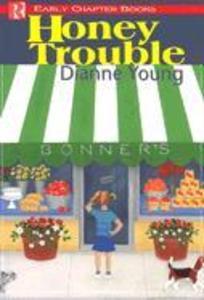 Honey Trouble als Taschenbuch
