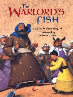 Warlords Fish als Buch