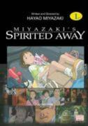 Spirited Away, Vol. 1