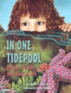 In One Tidepool: Crabs, Snails and Salty Tails als Taschenbuch