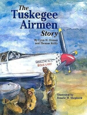 Tuskegee Airmen Story als Buch
