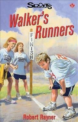 Walker's Runners als Taschenbuch