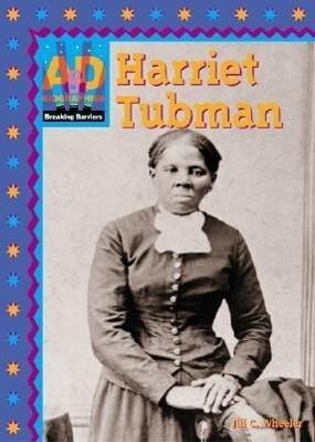 Harriet Tubman als Buch