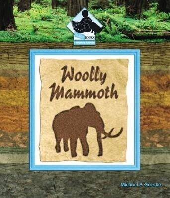 Woolly Mammoth als Buch