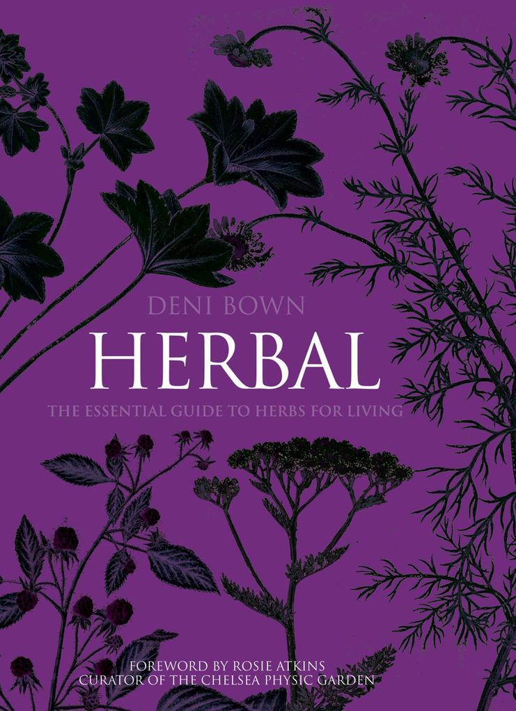 Herbal als eBook Download von Deni Brown