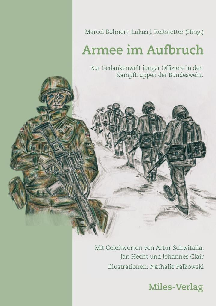 Armee im Aufbruch als eBook Download von