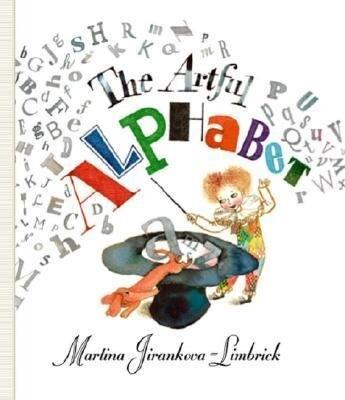 The Artful Alphabet als Buch