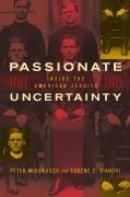Passionate Uncertainty: Inside the American Jesuits als Taschenbuch