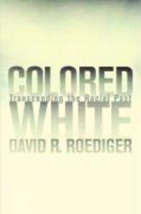 Colored White als Taschenbuch