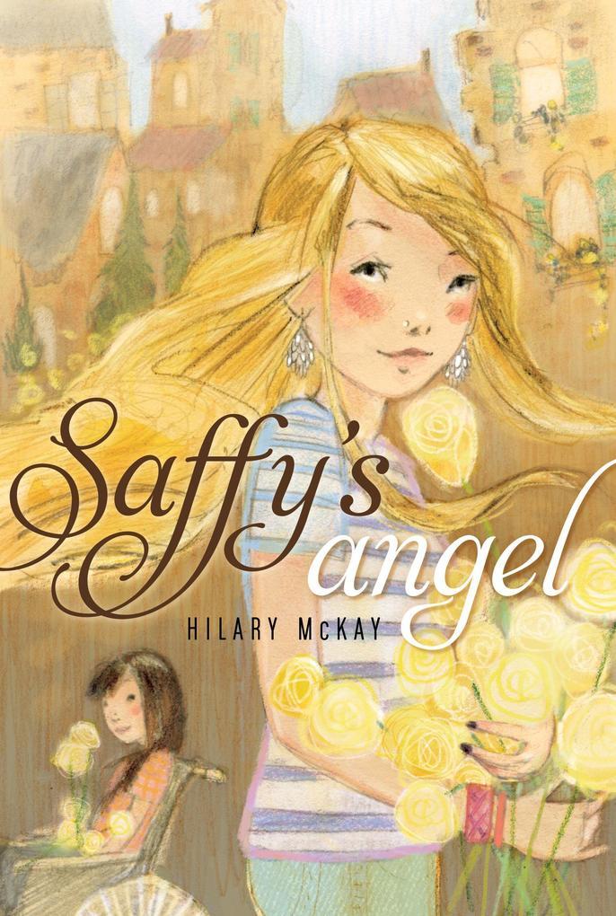 Saffy's Angel als Taschenbuch