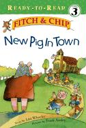 New Pig in Town als Buch
