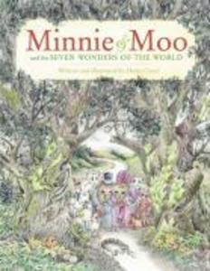 Minnie & Moo and the Seven Wonders of the World als Buch