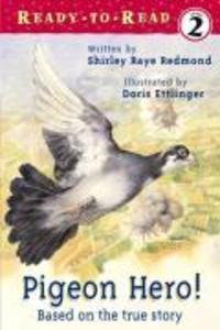 Pigeon Hero! als Taschenbuch