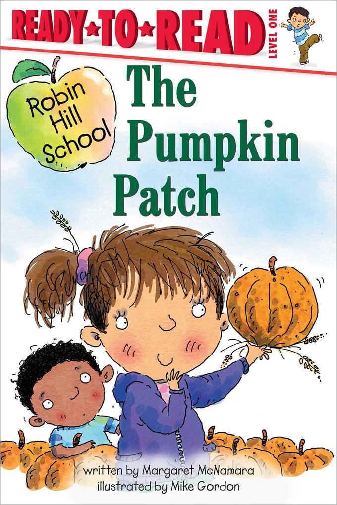Pumpkin Patch als Taschenbuch