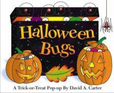 Halloween Bugs: Halloween Bugs als Buch