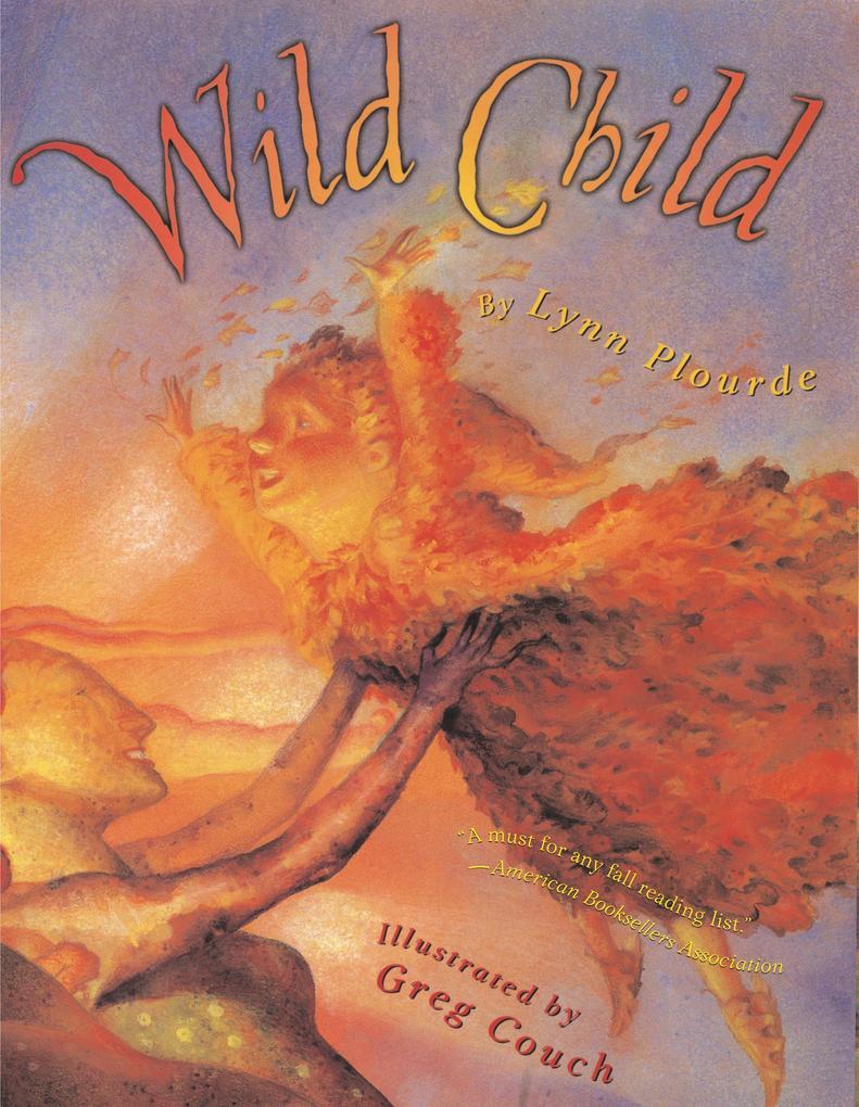 Wild Child als Taschenbuch