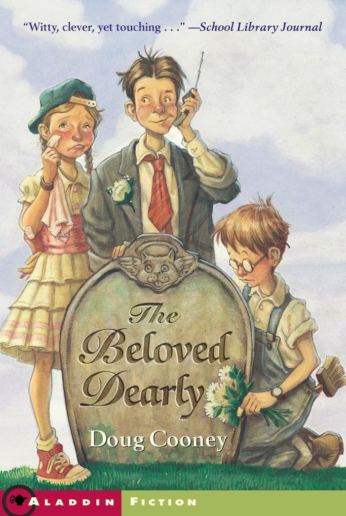 The Beloved Dearly als Taschenbuch