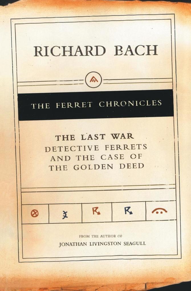 Last War als Taschenbuch