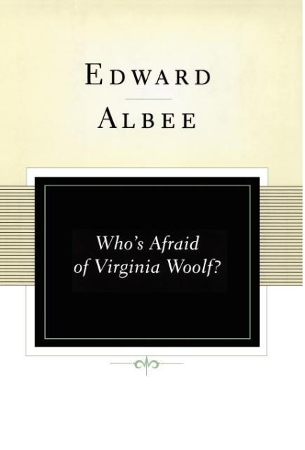 Who's Afraid of Virginia Woolf? als Buch