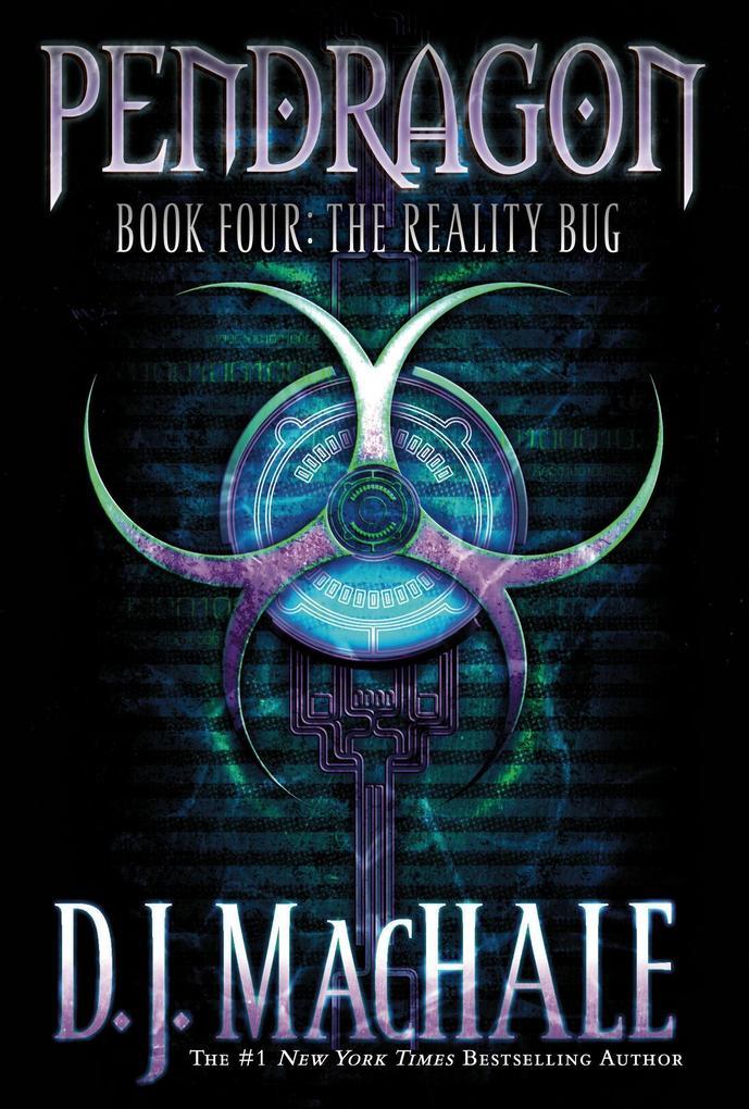 The Reality Bug als Taschenbuch