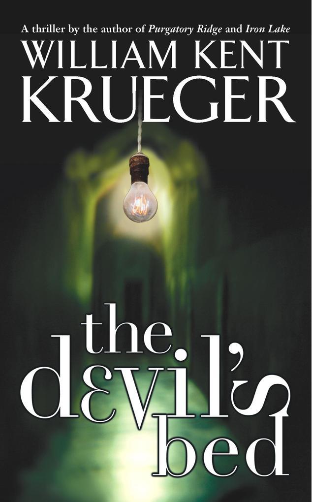 The Devil's Bed als Taschenbuch