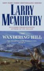 The Wandering Hill als Taschenbuch