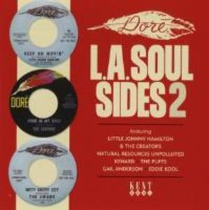 Dore L.A.Soul Sides