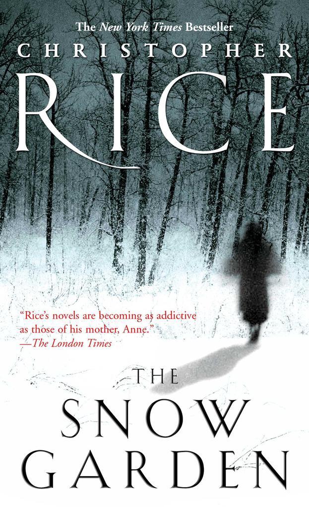 The Snow Garden als Taschenbuch